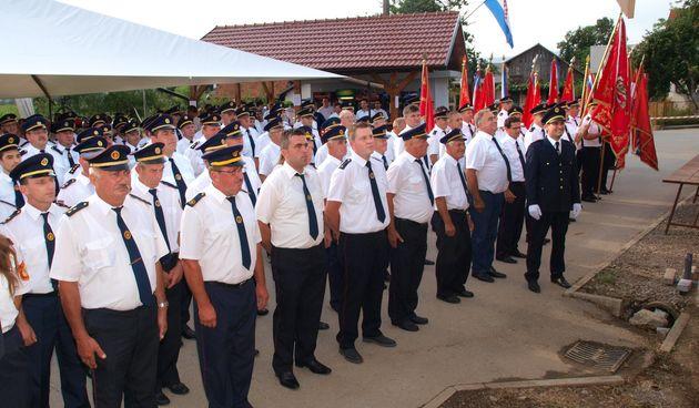 Danijel Jurkaš na čelu žakanjskih vatrogasaca i narednih pet godina: Modernizacija vatrogastva i dalje je visoko na listi prioriteta