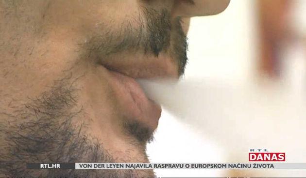 New Yorku hitna zabrana e-cigareta s okusom (thumbnail)