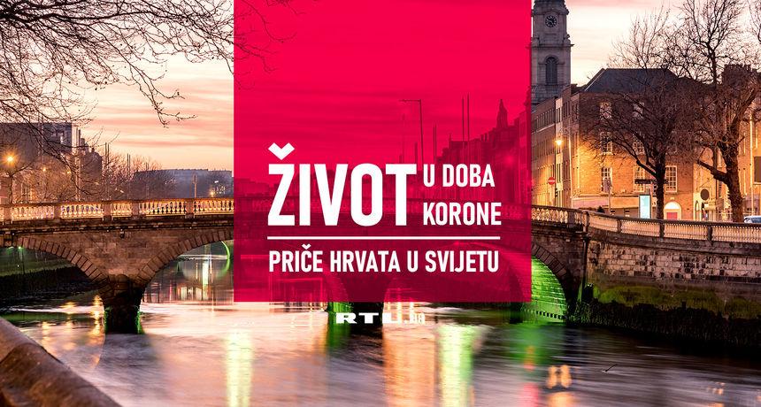 Tisuće Hrvata u zemlji u kojoj rastu nezaposlenost i broj zaraženih: 'Nemoguće je napustiti otok'