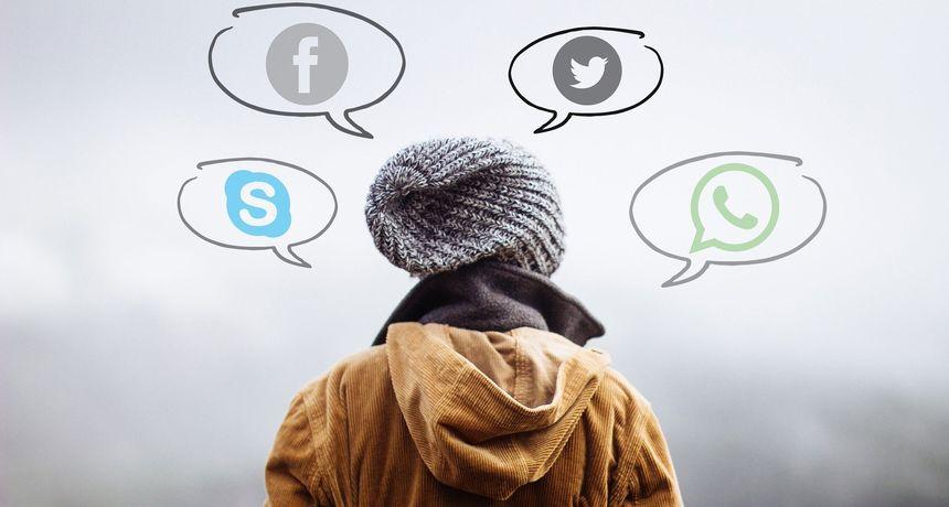 Utjecaj na psihu: Jeste li već probali na svakoj društvenoj mreži provesti samo 10 minuta dnevno?