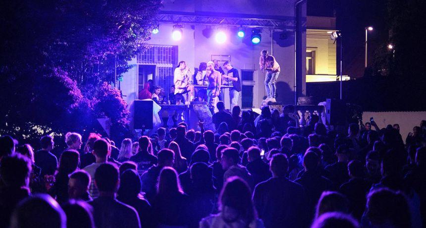 HIP HOP SPEKTAKL Rap događaj godine u varaždinskom P4: Jantar, Tibor+Avangarda, Jurek, Lil Frenky...