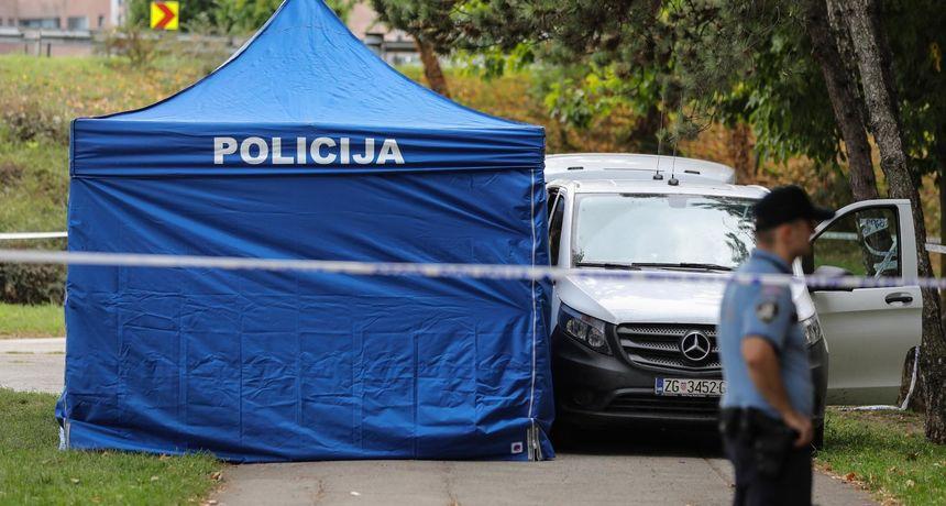 (VIDEO) Užas u Zagrebu: Ubojstvo zbog divljačke vožnje na biciklu!? 'Naravno da me strah. Stalno čitam novine da vidim jesu li ga uhvatili'