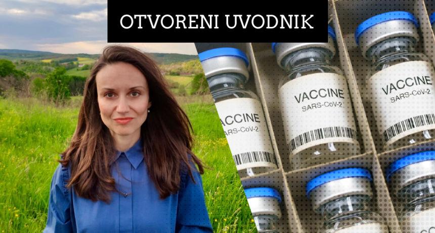 Humanost iz interesa: Dok je zapad preokupiran sam sobom, Kina izvozi cjepivo i svoj utjecaj, piše za RTL.hr znanstvenica iz Berlina
