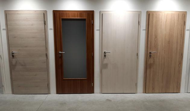 Unutarnja vrata za Vaš dom ili poslovni prostor!