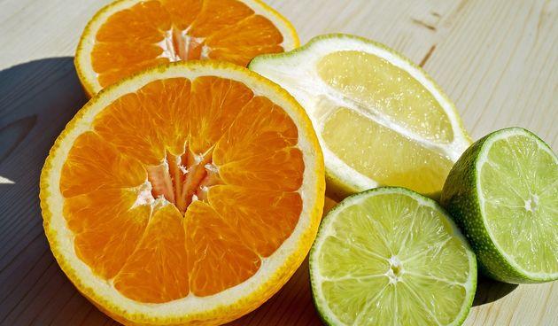 Limun, naranča
