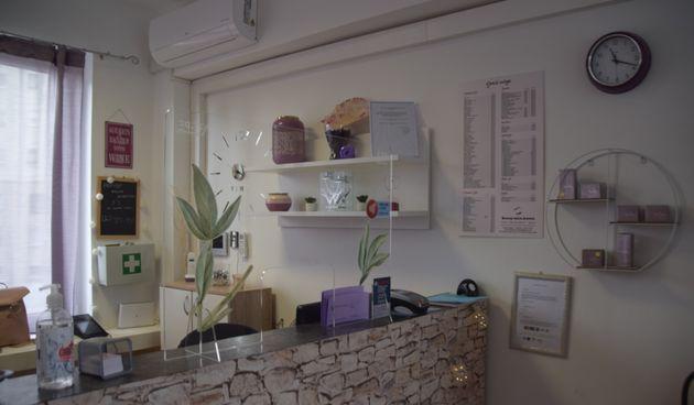 Otvoren Beauty Salon Aurora na Baniji - jedini u Karlovcu koji radi s vodećim francuskim brendom u kozmetičkoj industriji