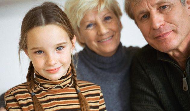 5 mogućih negativnih utjecaja koje bake i djedovi mogu imati na unuke