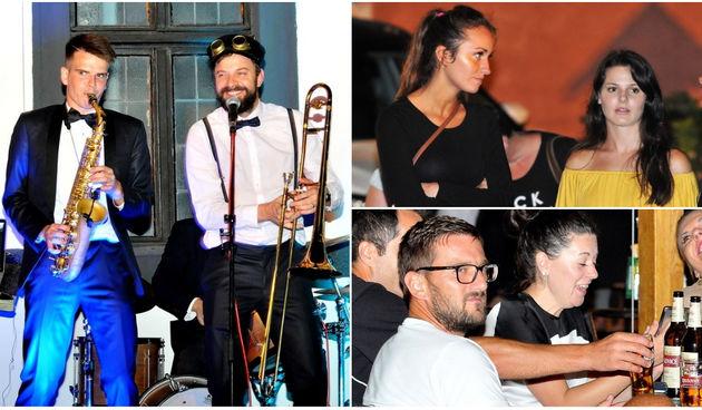 Scifidelity Orchestra Ljeto na Stančiću