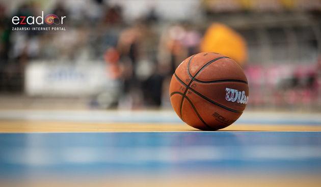 HT Premijer liga: KK Zadar - KK Cedevita 69-63