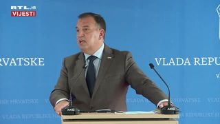 Ministar o reformi zdravstva: 'Organizacijskim pomacima dijelom se može riješiti taj problem' (thumbnail)