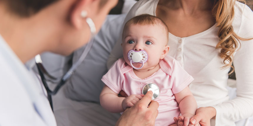 Pedijatri potvrdili: više od 50% upita moguće je riješiti bez odlaska u ordinaciju