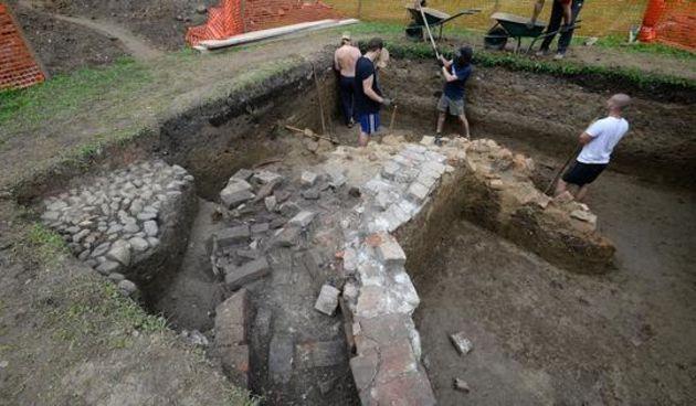 Za vrijeme trajanja revitalizacije Staroga grada Čakovca u muzeju otkriveni tajni tuneli?