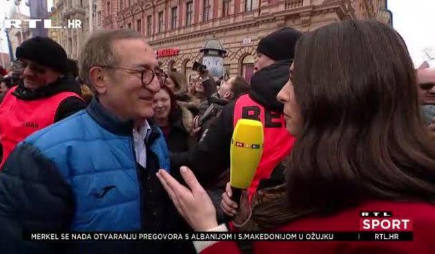 Razgovor s Linom Červarom (thumbnail)