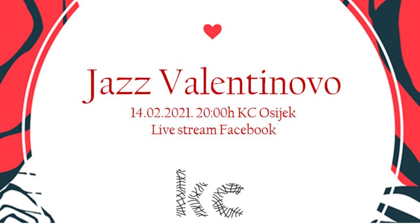KC Osijek: Jazz Valentinovo