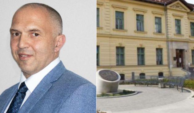 RTL doznaje: Davor Vagić je novi ravnatelj KBC-a Sestre milosrdnice