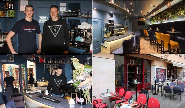 Caffe bar Kaktoos