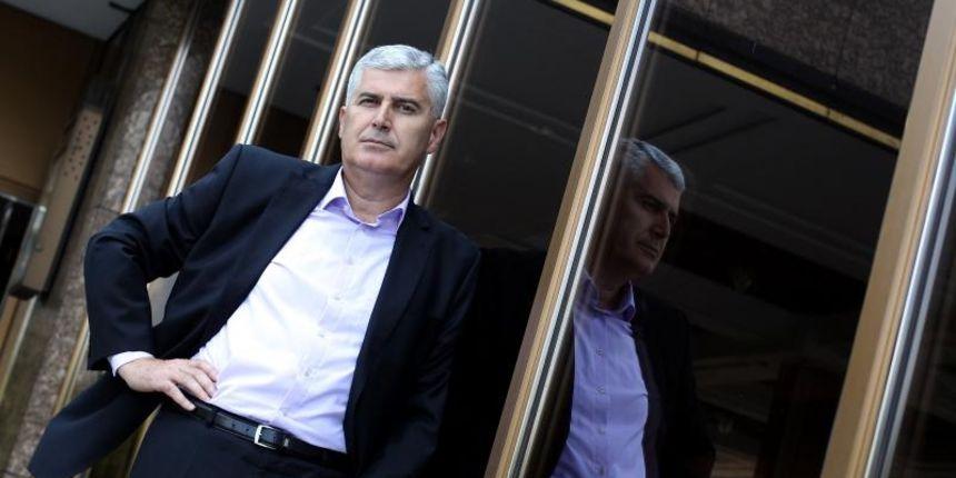 Čović i Izetbegović suglasni samo da je BiH u najvećoj krizi u zadnjih 25 godina