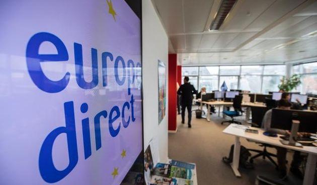 Pozivni natječaj za nove partnere mreže EUROPE DIRECT