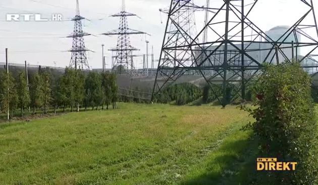 Može li Hrvatska graditi novu nuklearku zelenim novcem iz EU fondova i koliko bi koštala? Član uprave NEK za Direkt: 'Od 5 milijardi naviše...' (thumbnail)