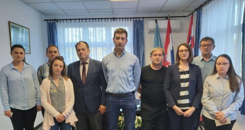 Konstituirano Općinsko vijeće u Brezničkom Humu