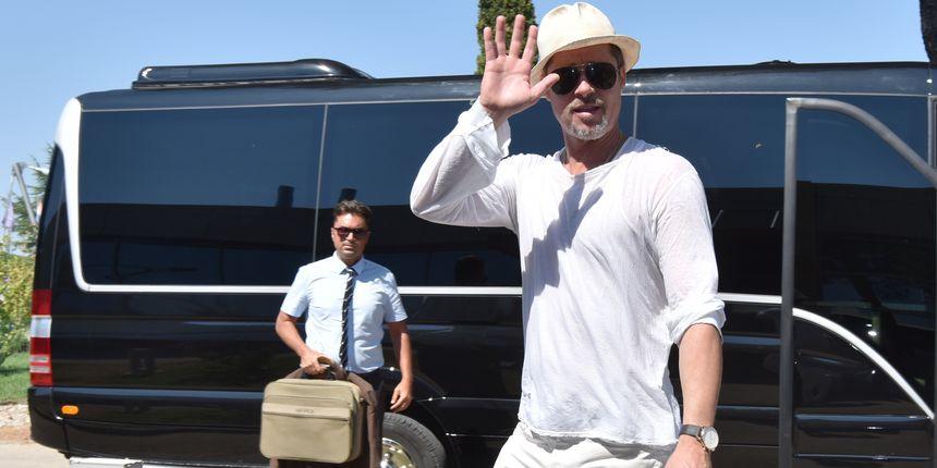 Brad Pitt je izgubio Angelinu, ali je dobio posao u Hrvatskoj: Šibenik mu odobrio gradnju vila