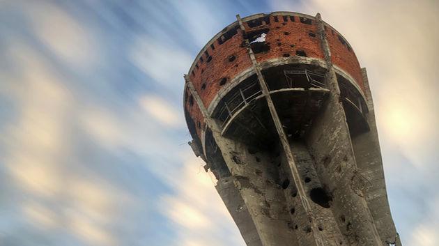 Vukovar, Vukovarski toranj