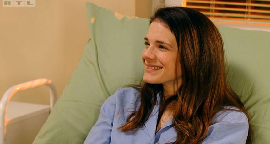 Lea saznaje vijest koja će promijeniti njezin i Lazarov život!