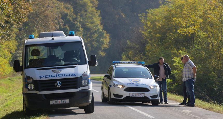 Državljanin BiH (38) vozio pijan s dva promila i kod Kupljenskog skrivio prometnu nesreću - kaznu dobio na sudu u Karlovcu