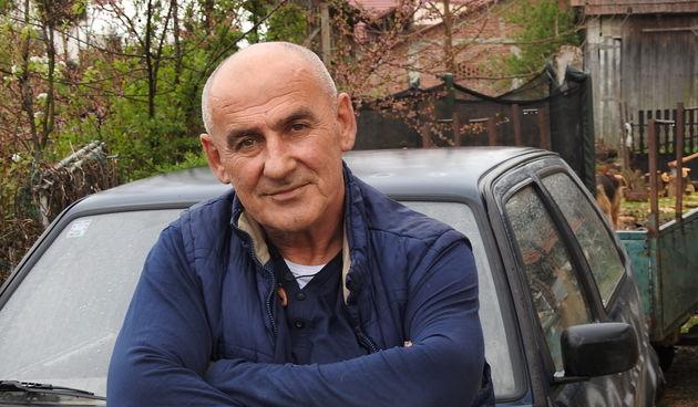 VLADO TOMAŠIĆ Čovjek iz Podturna koji je u zatvorima proveo više od 20 godina