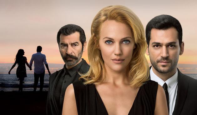 Od Merylem Uzreli do Murata Yildirima: Stvari koje niste znali o glumcima megapopularne serije 'Kraljica noći', koja sve više osvaja srca domaćih gledatelja