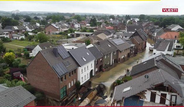 Poplave u Njemačkoj  (thumbnail)