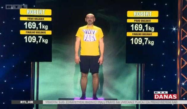 Upoznajte Roberta Bakovića, pobjednia 4. sezone Života na vagi (thumbnail)