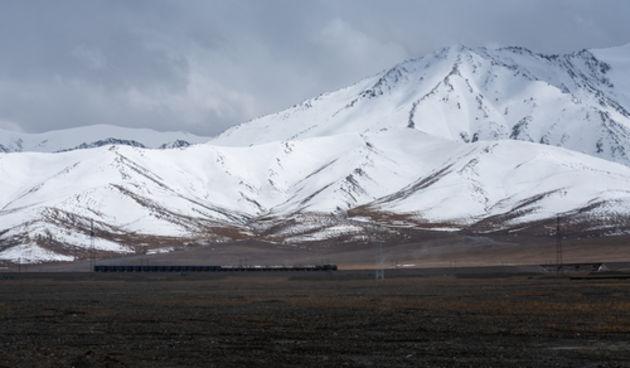 Tibet ledenjak