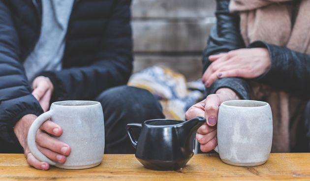 Često zaboravimo razgovarati s osobom koja nam je najbliža