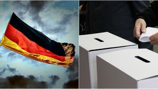 Njemačka, izbori