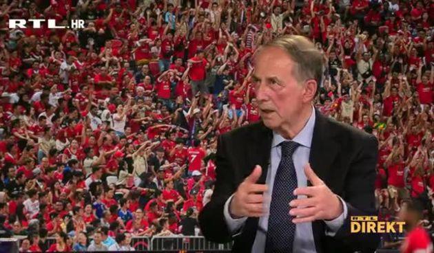 Sportski komentator Božo Sušec o Supeligi (thumbnail)