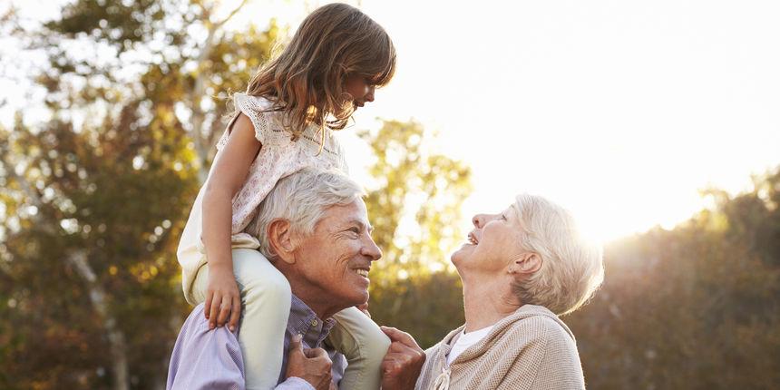Posebna veza: Odrastanje uz djedove i bake stvara uspješnije i sretnije mlade ljude