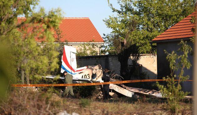 MORH otkrio tko su poginuli piloti, ministar Krstičević podnio ostavku