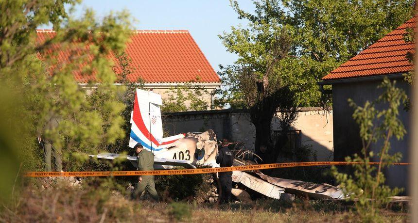 Majka poginulog pilota upozorava: Još se ništa ne zna jer je istraga u tijeku. Boli me čitati neistine