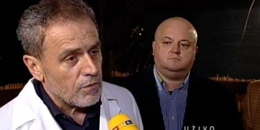 Bandić potvrdio: 'Osim na gradske, izlazim i na parlamentarne izbore!'