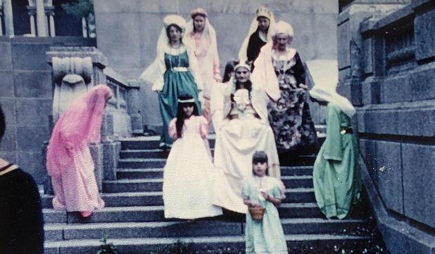 Chicago: zanimljiva retro fotogalerija iz 1985.