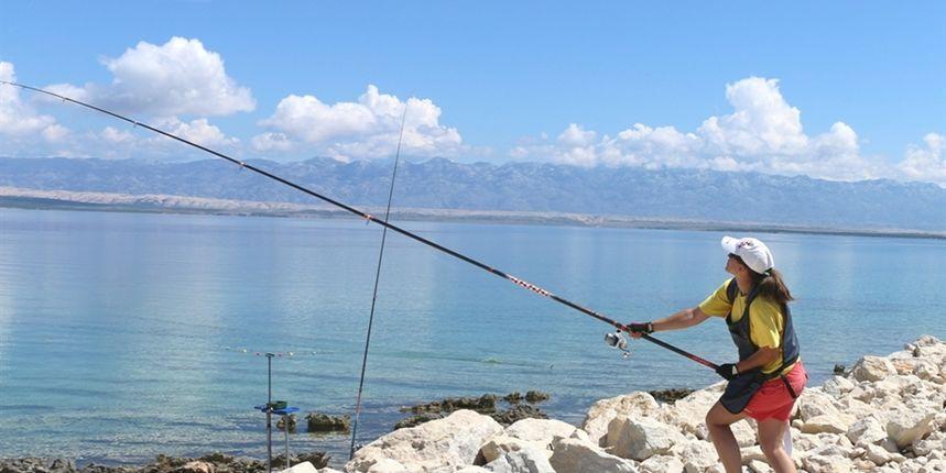 Počinje prodaja dozvola za športski i rekreacijski ribolov u trajanju od 150 dana