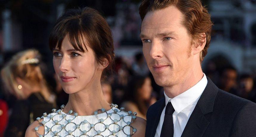 Benedict Cumberbatch vjeruje da je bio nulti covid-19 pacijent