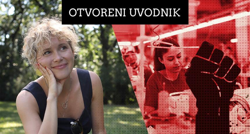 Ivana Kekin piše za RTL.HR: Cijena neke buduće pandemije će biti visoka i platit ćemo je mi, a ne ekipa iz Kluba bogatih i utjecajnih