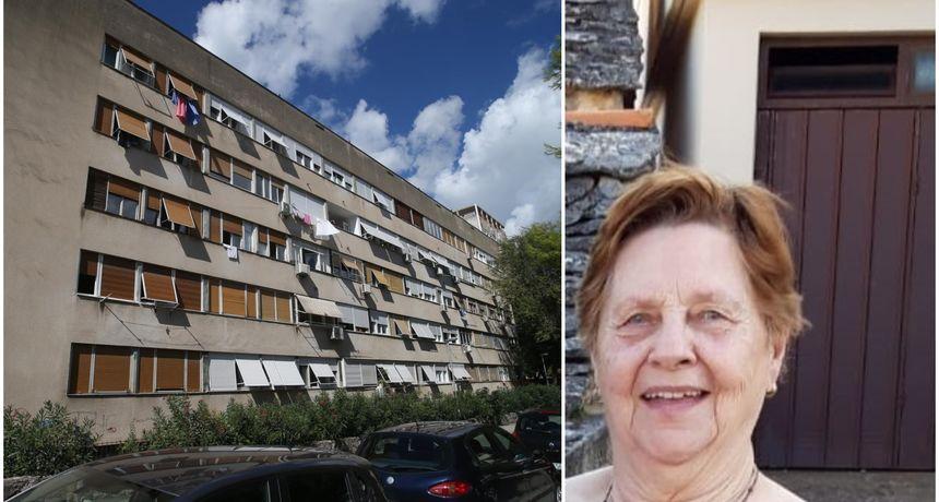 UZNEMIRUJUĆE FOTOGRAFIJE Unuk monstruozno ubijene starice iz Splita: Ne tražim osvetu, nitko mi ne može vratiti nonu, ali što ako ubije opet?