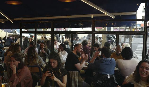 Francuska kafić
