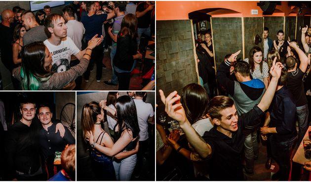 Odlična zabava na Podrumarenju uz TS Kumovi i Vina Tomšić