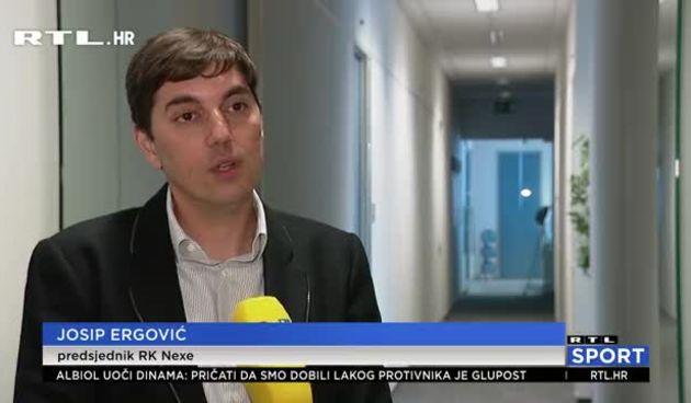 PPD Zagreb zatražio privremeni prekid prvenstva zbog koronavirusa, Nexe odbija (thumbnail)
