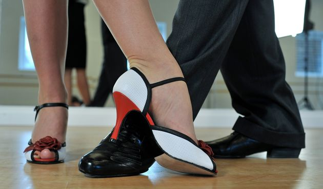 Argentinski tango najljepši među lijepima