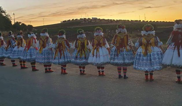 Bizovačka pjesma se pjevala, od Španjolske sve do Portugala